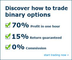 Waan binary options mastery