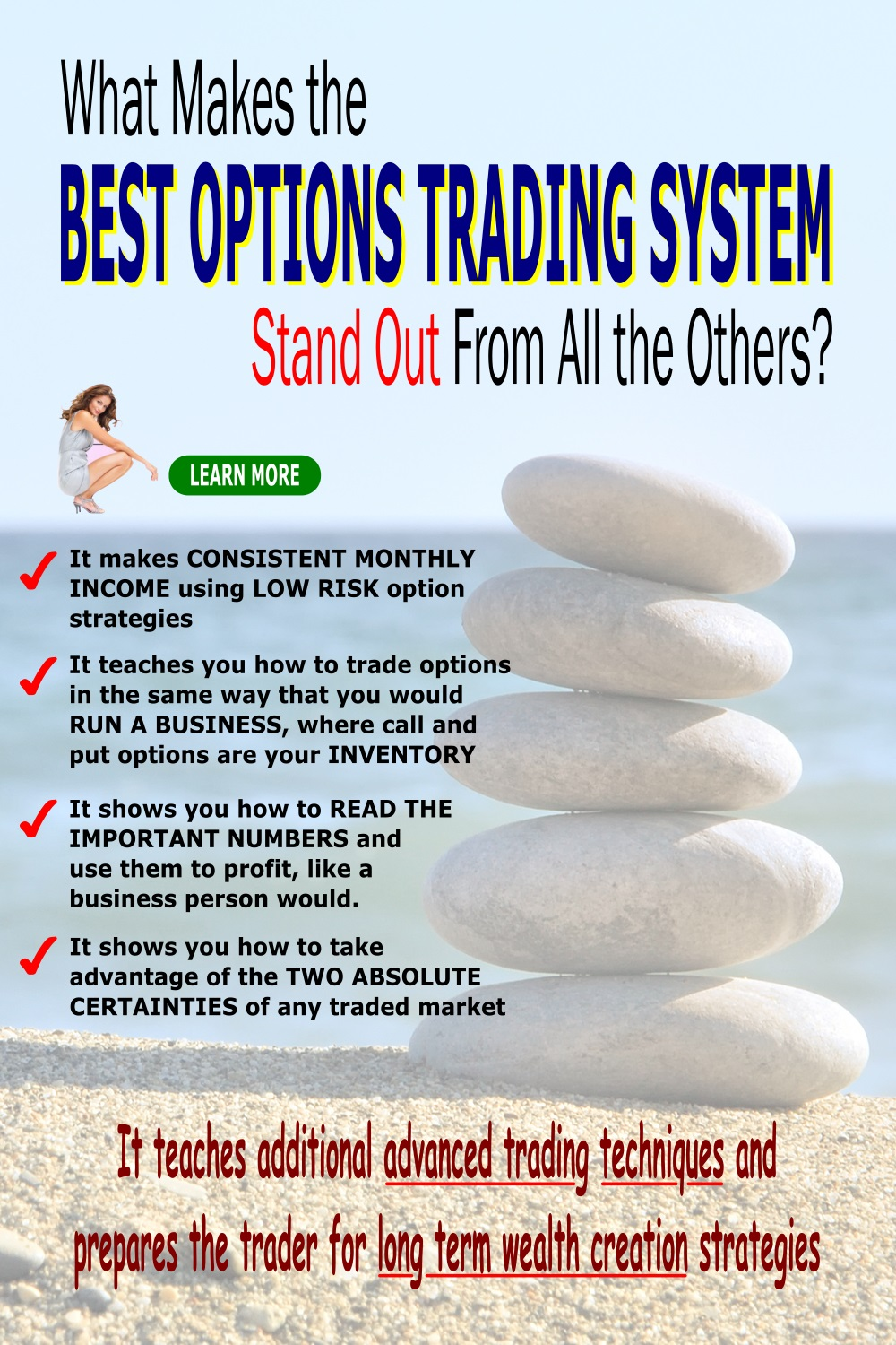 best options trading system