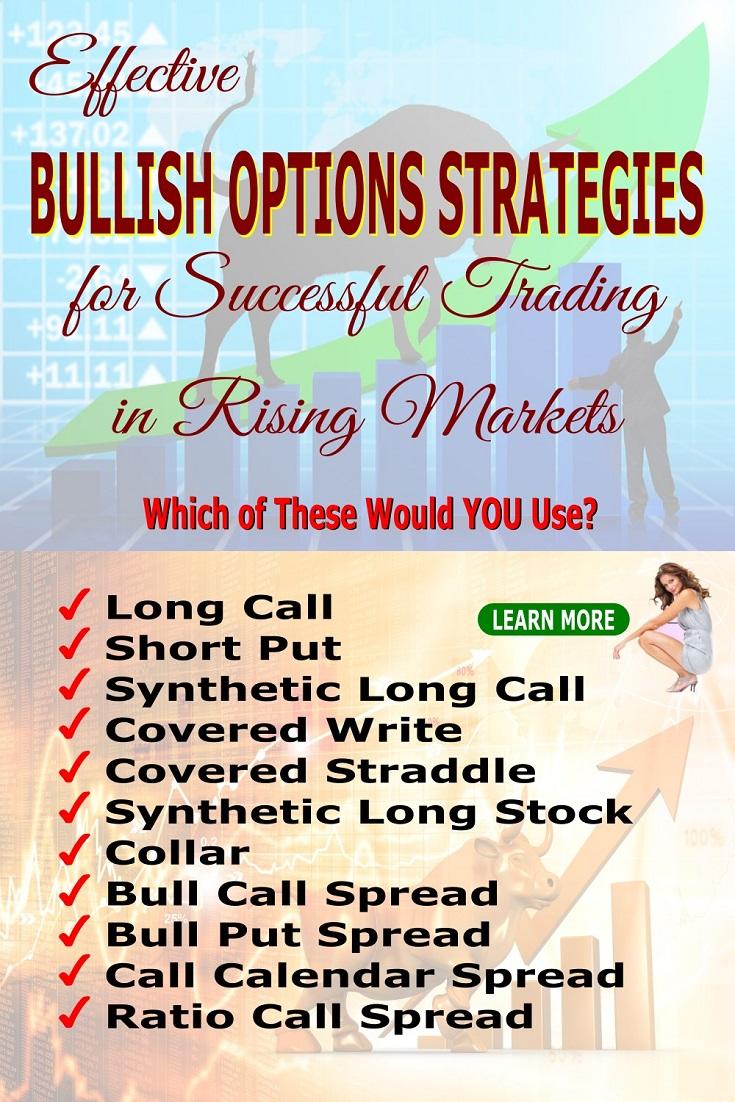 bullish options strategies