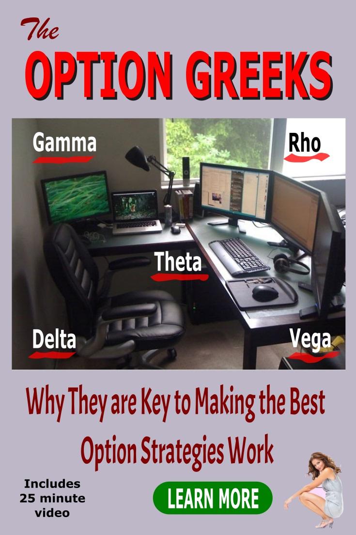 option greeks explained