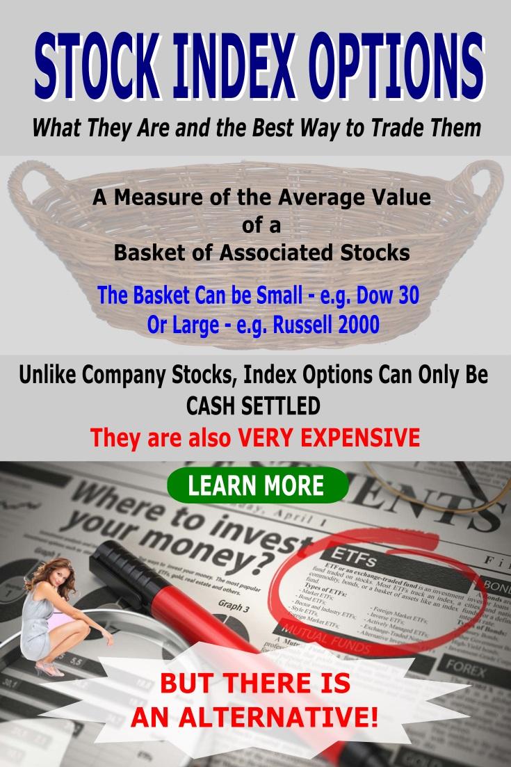 stock index options