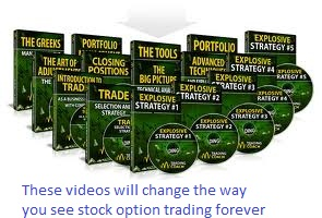 Stock options best strategy