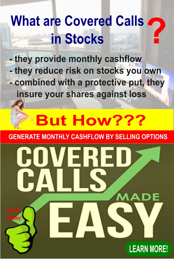 what are covered calls