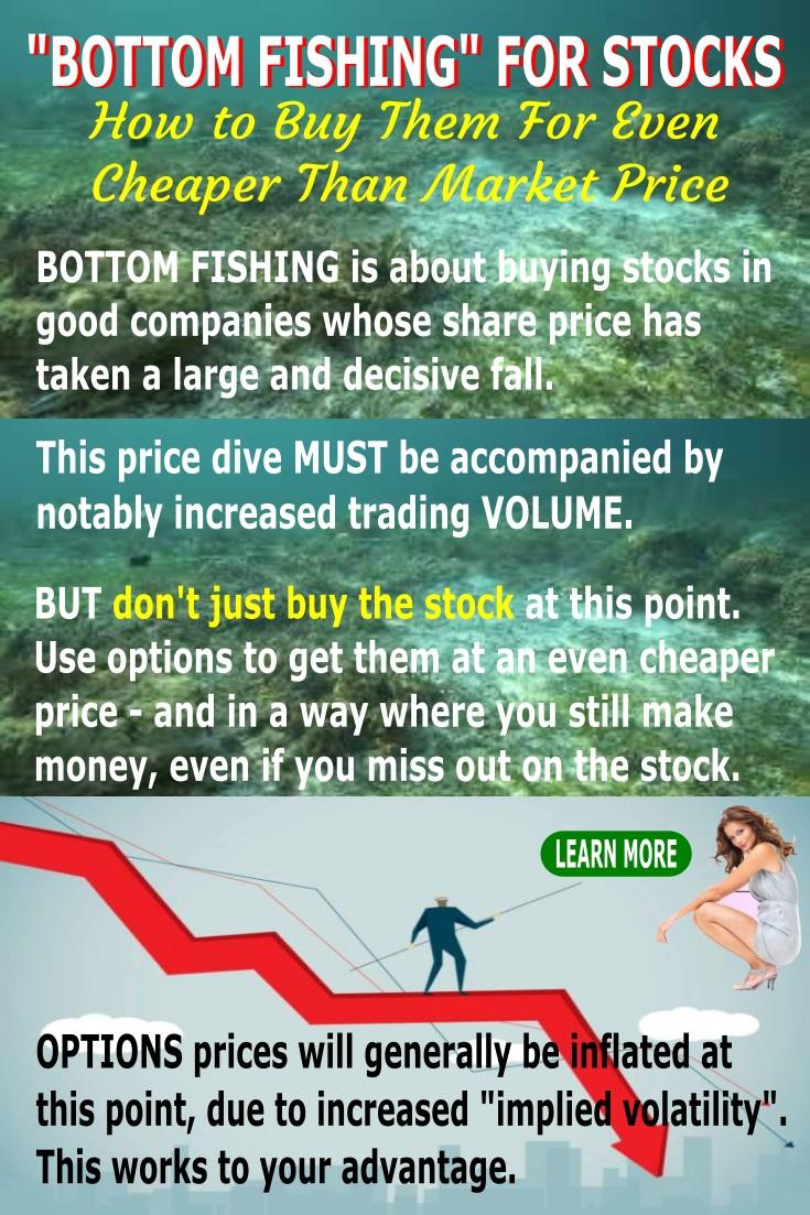 bottom fishing stocks