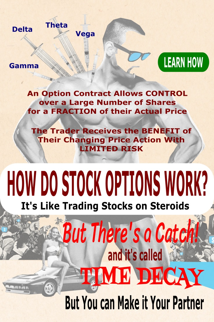 how do stock options work