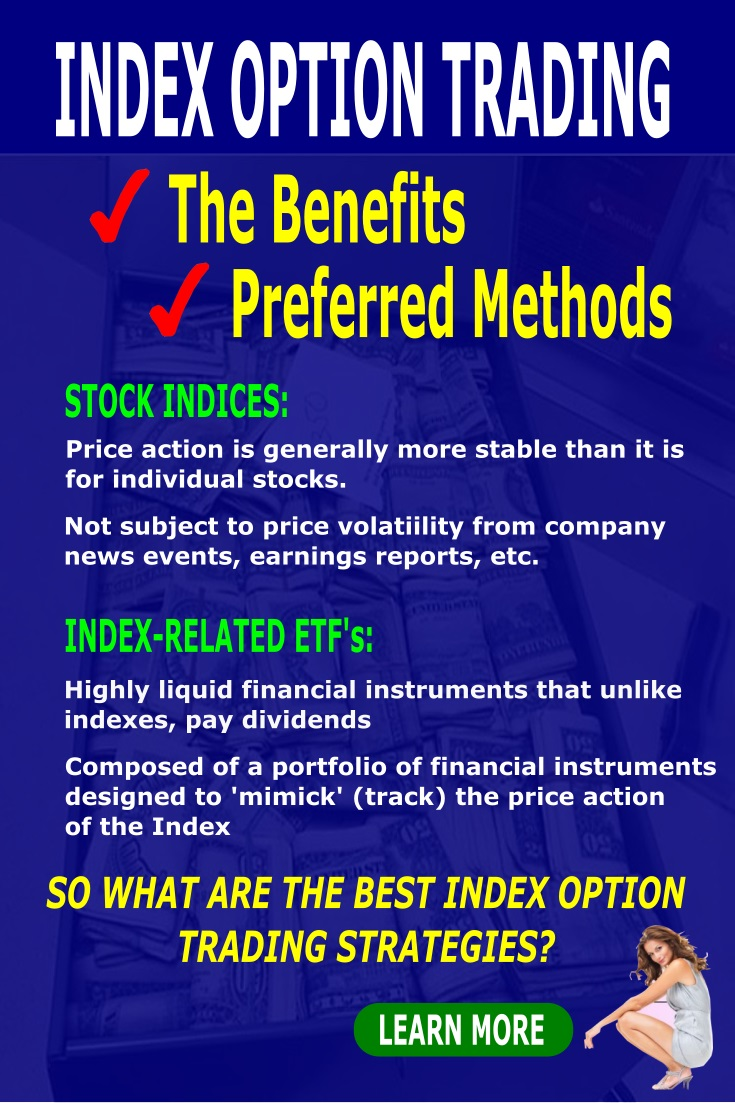 index option trading
