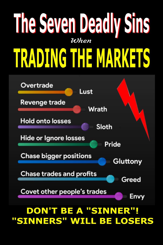 Stock market psychology